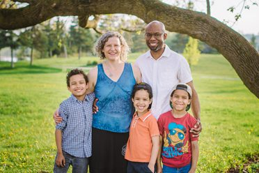 Queenan-Family