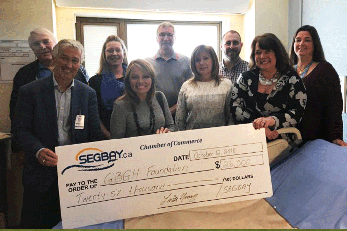SEGBAY Chamber Golf Tournament raises $32,000