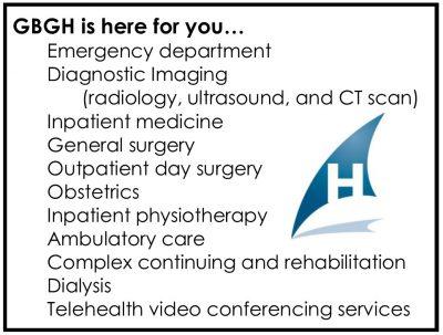 GBGH Services