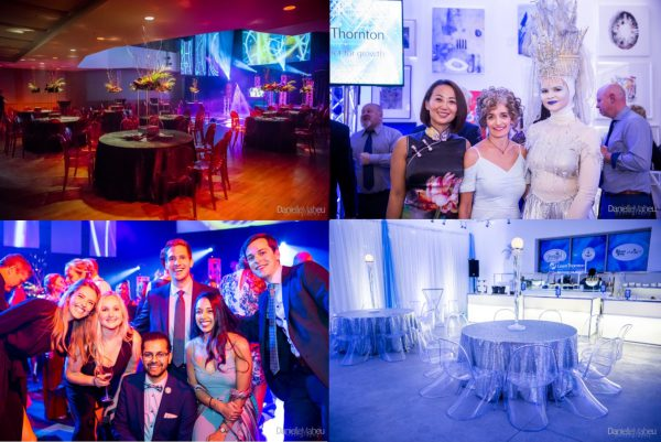 FIRE & ICE Gala raises $84,000 for Patient Care at GBGH