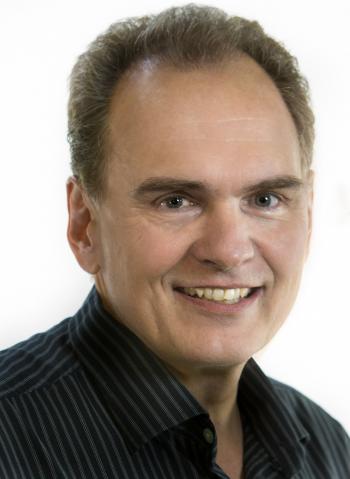 Paul Larche