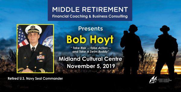 Bob Hoyte Promo