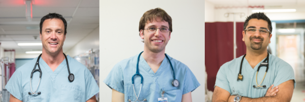 Emergency Department Physicians