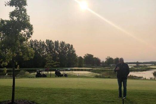SEGBAY Golf Tournament a Great Success!