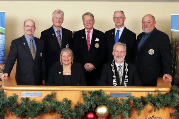 Georgian Bay Township Council 2019-2022