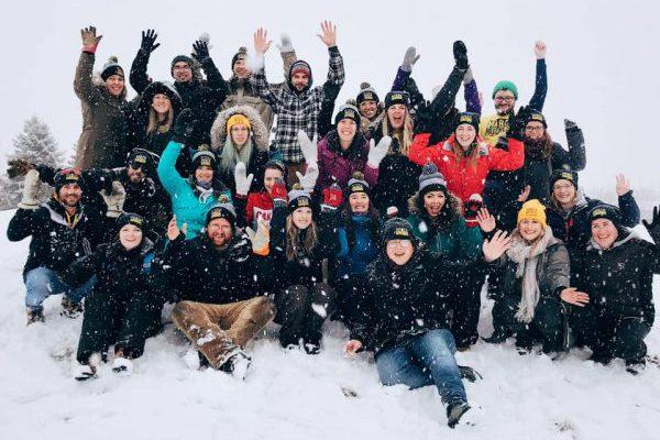 North Simcoe Rotaract Club - March Mudness 2019 Photo