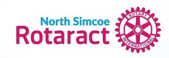 North Simcoe Rotaract Logo
