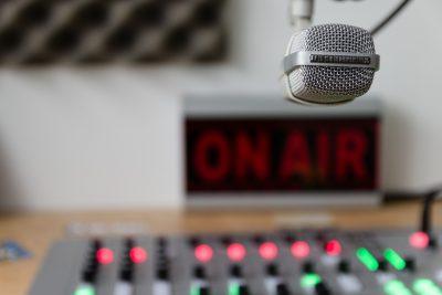 Radio-Studio