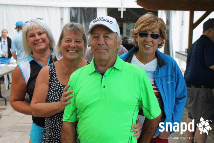 The 2018 La Chapelle Golf Tournament once again was a huge success raising $32,775