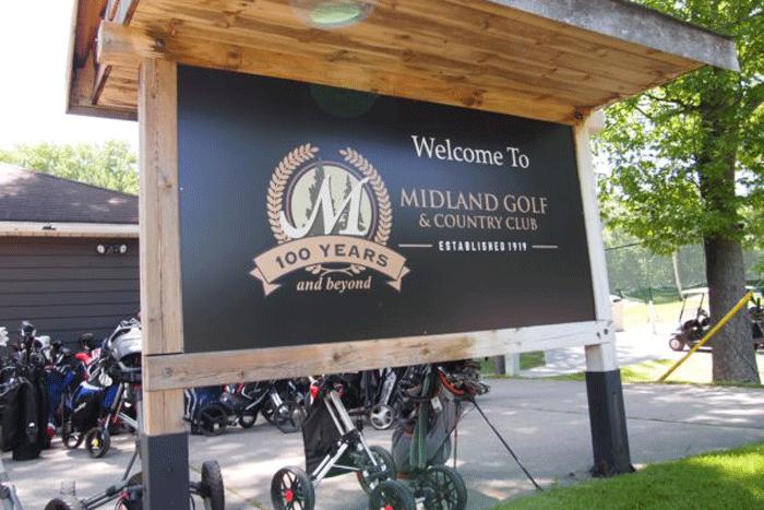 North Simcoe Car Dealership Golf Classic a huge success!